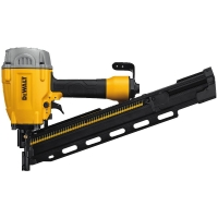 Pneumatic Collated Framing Nailer 21 Degree