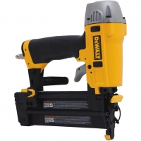"Pneumatic Brad Nailer Kit 2"" 18-Gauge"