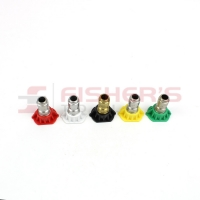 Nozzle Kit 4.​5 (5 Pack)