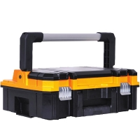 Long Handle Small Parts Organizer 7-Compartment