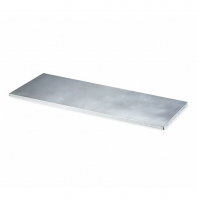 Galvanized Steel Shelf for 15, 30 & 45 Gallon Safety Cabinets