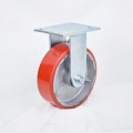 Poly Caster with Fixed Base (1000lb Capacity)