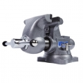 "Tradesman Round Channel Vice with 6"" Jaw"