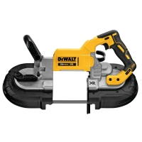Brushless Deep Cut Band Saw 20V MAX XR (Bare Tool)