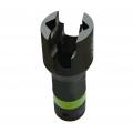 Slot Socket Plus Multi-Purpose Lineman Tool