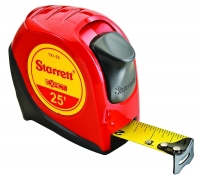 Impact Resistant Tape Measure 25ft
