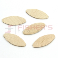 1000 Assorted Plate Joiner Biscuits