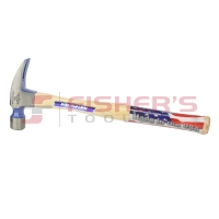 Milled Face Framing Hammer 28 oz