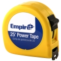 Yellow Case Power Tape 25 ft