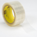 Scotch Box Sealing Tape (Clear)