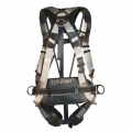 Elavation Harness 4 D-Ring Extension (Small)