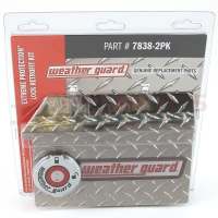 Weather Guard Replacement Lock