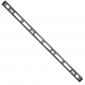 True Blue Heavy Duty Aluminum I-Beam Level 48 in
