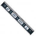 True Blue Magnetic Aluminum Torpedo Level 12 in