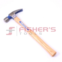 Vaughan '999' Milled Face Framing Hammer 20 oz