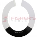 Hat Sun Shield For Fibre Metal Hard Hats