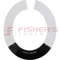 Hat Sun Shield for MSA Fullbrim Hard Hats