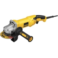 "High Performance Grinder w/ Trigger Grip 4-1/2"" / 5"""