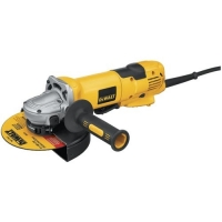 Heavy-Duty High Performance Cut-Off/Grinder 6""