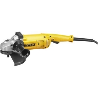 "Heavy-Duty 5.3 HP Large Angle Grinder 7"" & 9"" 6000rpm"