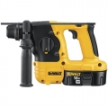 "Heavy-Duty Cordless 7/8"" SDS Roto Hammer 18V"