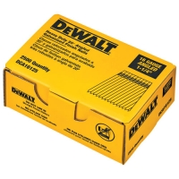 "Heavy Duty 20-Degree Angled Finish Nails 1-1/4"" (Box of 2500)"