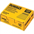 "Heavy Duty 20-Degree Angled Finish Nails 1-1/2"" (Box of 2500)"