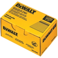 "Heavy Duty 20-Degree Angled Finish Nails 2-1/2"" (Box of 2500)"