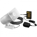 Sitelock Remote Siren (Wire Load Speaker)