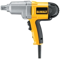 Impact Wrench with Detent Pin Anvil 3/4""