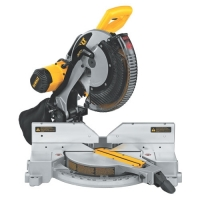 "Heavy-Duty Double-Bevel Compound Miter Saw 12"" (305mm)"