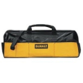 Heavy-Duty Ballistic Nylon Contractor Tool Carrying Bag 30""