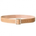 "Leather Belt (29"" - 46"")"