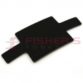 Sweatband w/ Velcro for Hard Hat (Soft Terry Cloth)