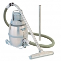 HEPA Filtered Vacuum with 3-1/4 Gallon Capacity