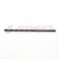 "Straight-Shank Masonry / Granite Drill Bit 3/16"" x 4"""