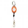 Thor Cable Retractable Lifeline (15')