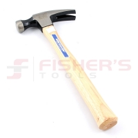 Rip Hammer with Hickory Handle 16oz