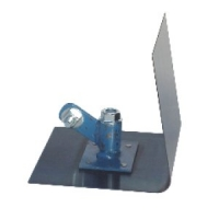 "Blue Crucible Step Walker Inside Cove Tool (1/2"" Radius)"