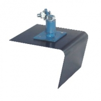 "Blue Crucible Step Walker Outside Nose (1"" Radius)"