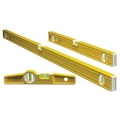 "3-Piece General Purpose Magnetic Level Set (10"", 24"", 48"")"