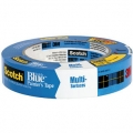 "Scotch-Blue Painter's Tape for Multi-Surfaces (1"" x 60 Yards)"