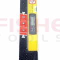 "TECH Magnetic Electronic Level Type 196E (48"")"