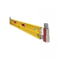 Extendable Plate Level 7' to 12' Type 106T