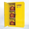 Fire Rated Self-Closing Storage Cabinet (40 Gal)