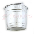 Galvanized Pail 12 quarts