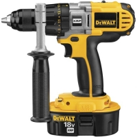 "Heavy-Duty XRP 1/2"" (13mm) 18V Cordless Drill/Driver Kit"