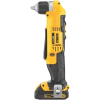 "20V MAX Lithium-Ion 3/8"" Right Angle Drill / Driver Kit (1.5 Ah)"