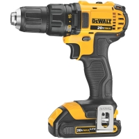 20V MAX* Lithium-Ion Compact Drill / Driver (1.5 Ah)