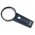 Lighted Magnifying Glass 3""